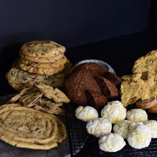 curso de galletas