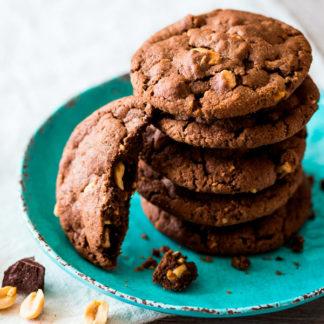 taller galletas chocolate