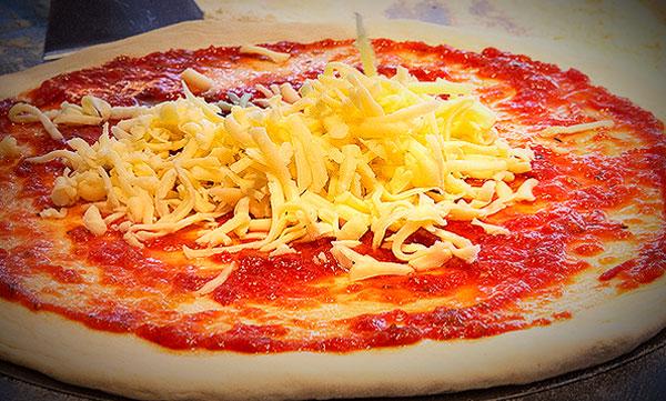 curso pizzas italianas