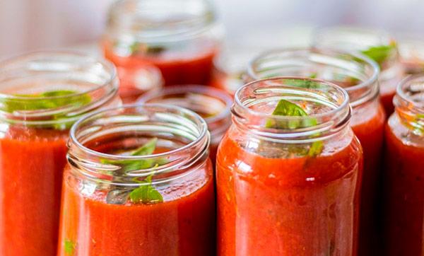 curso salsa tomate