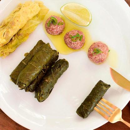 curso cocina arabe